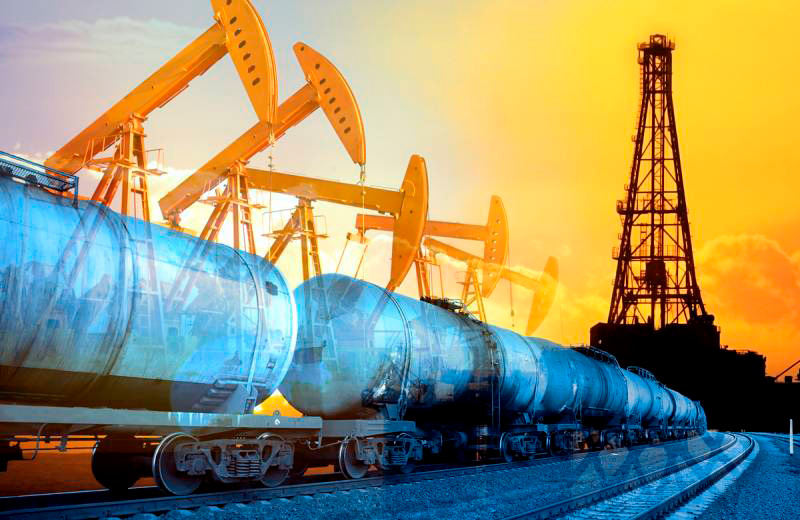 Запчасти для нефтяной промышленности